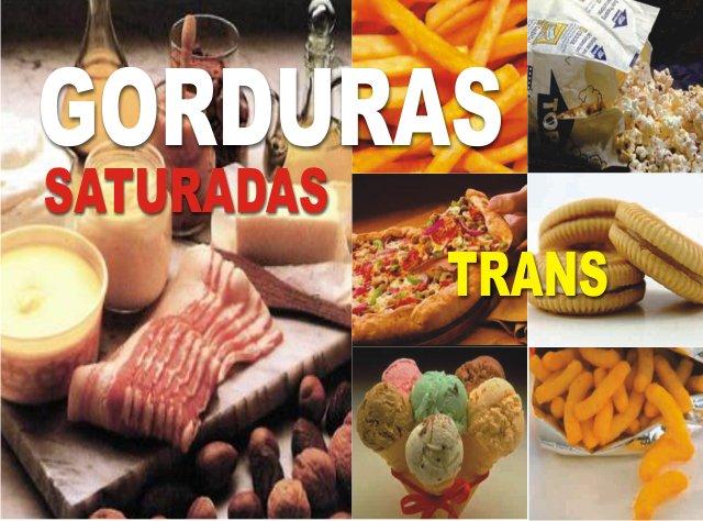 GORDURA SATURADA E SATURADA EPUB